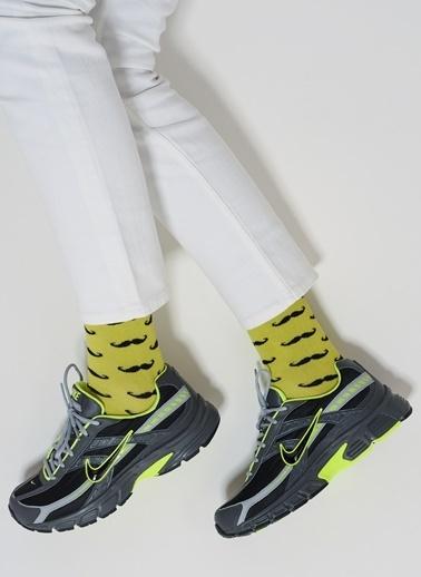 Pixter&Bro Soket Çorap Sarı
